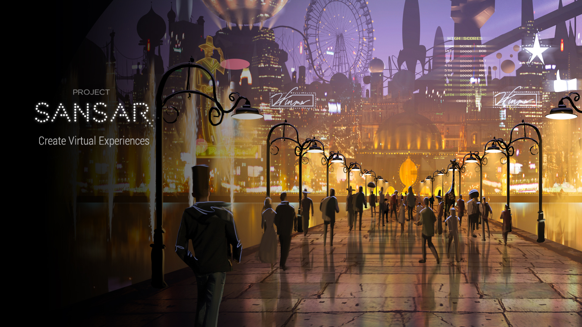 projectsansar